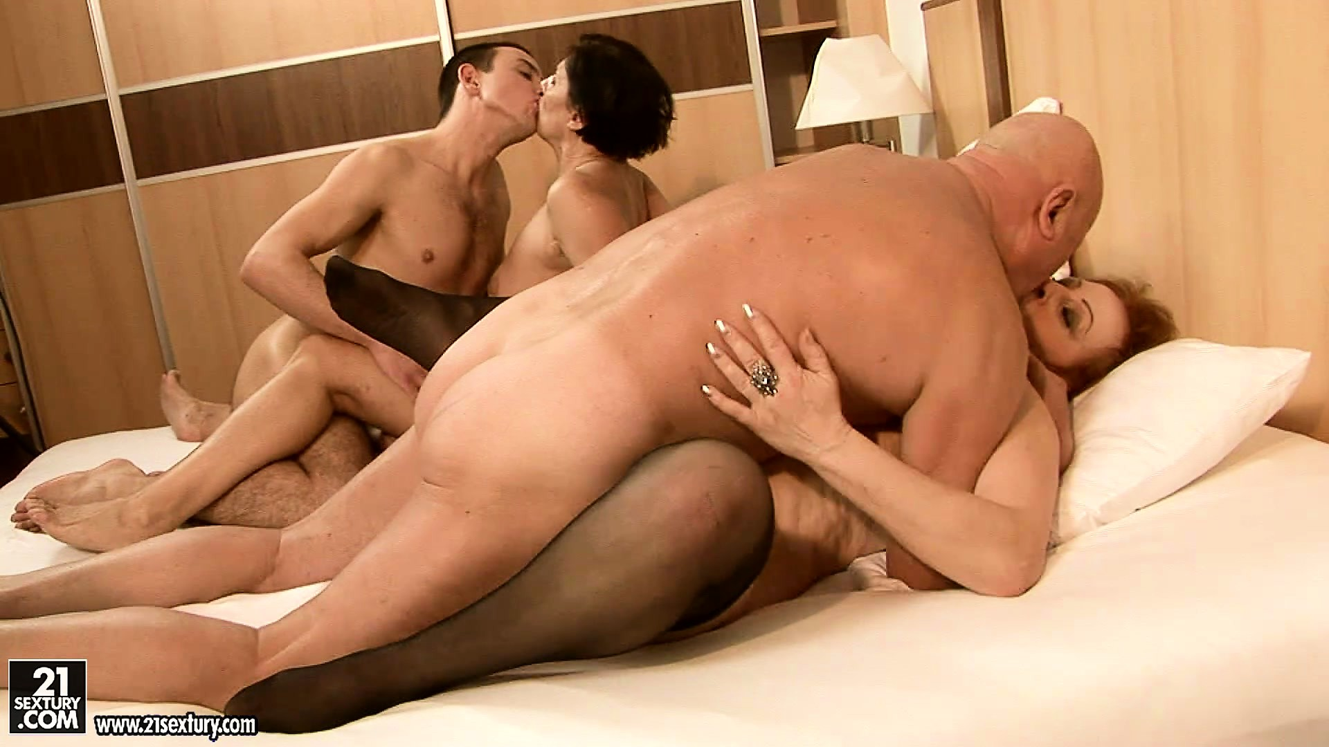 Swinger Party Porn Tube