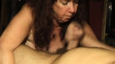 Chubby and horny babes are always eager to get their cunts banged good