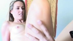 MILF Ella goes on the search for another cock to bang her holes