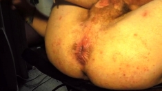 French Gays Jerk And Cum Together