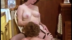 Alexa May Vintage Blowjob Best Blowjob